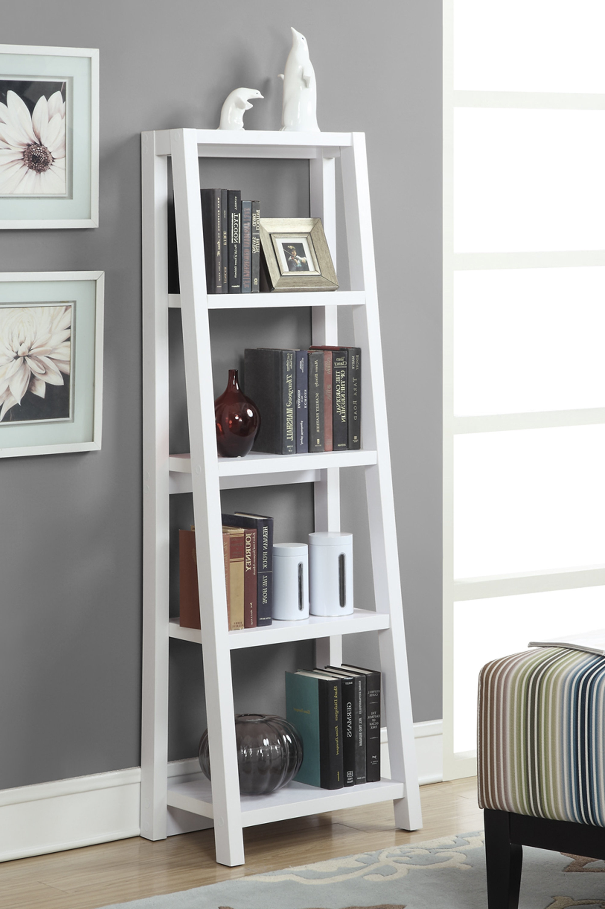 Recent Morrell Standard Bookcases With Regard To Farmhouse & Rustic Andover Mills Bookcases & Bookshelves (View 15 of 20)