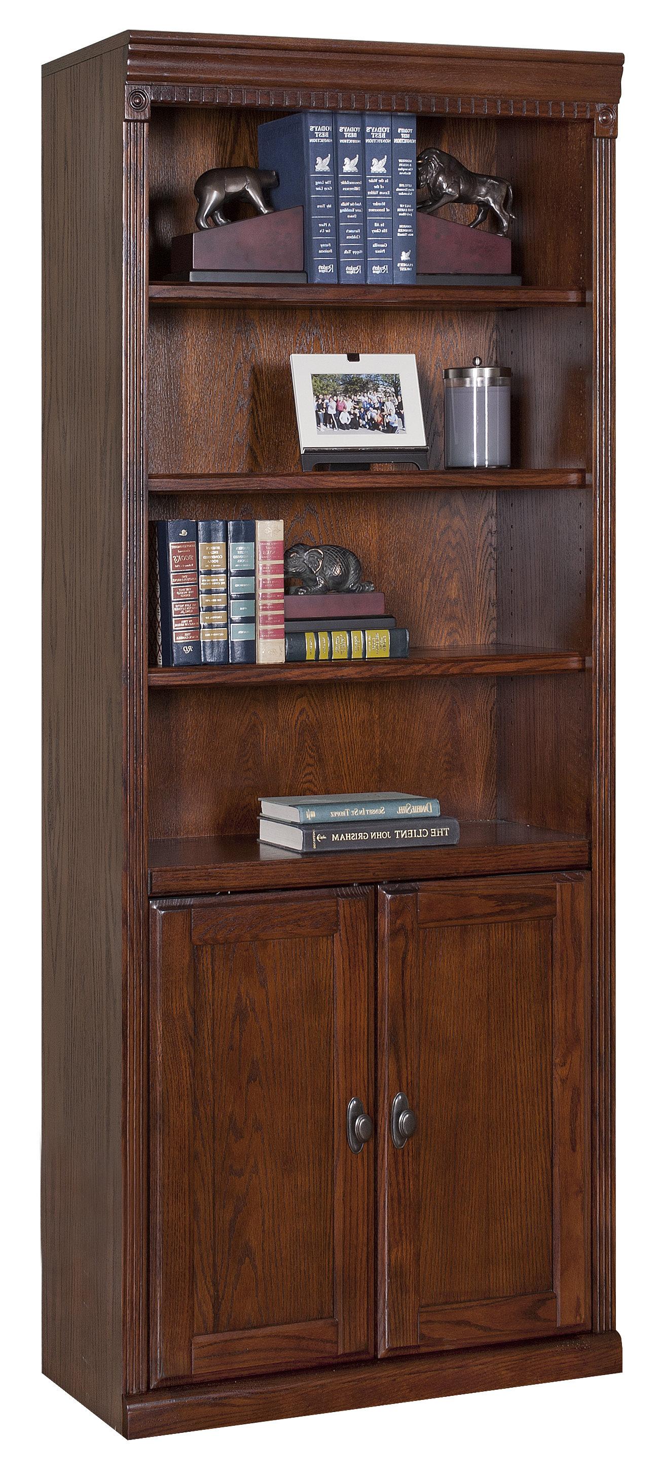 Recent Reynoldsville Standard Bookcase In Reynoldsville Standard Bookcases (View 5 of 20)