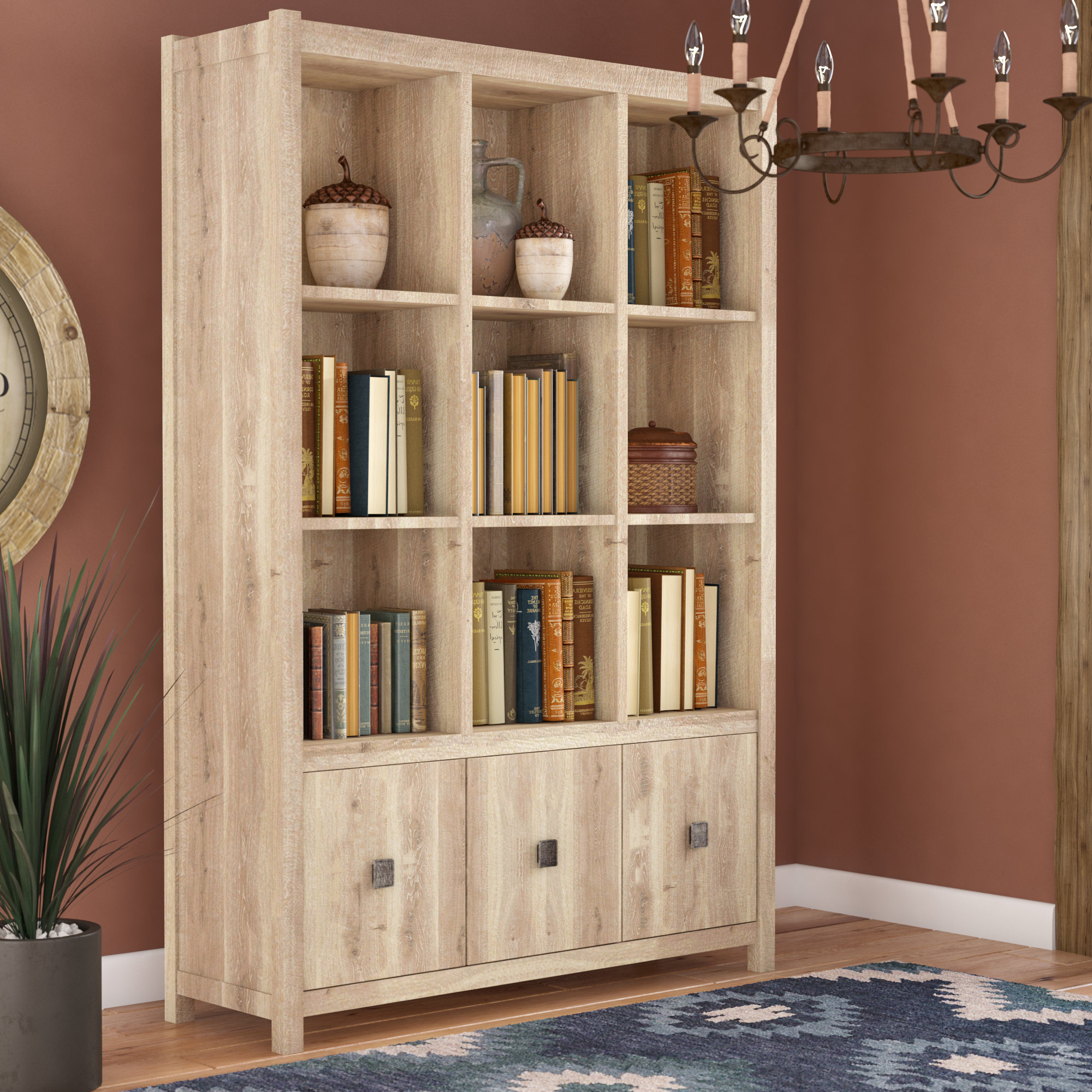 Recent Strauss Cube Unit Bookcases With Regard To Strauss Cube Unit Bookcase (View 9 of 20)