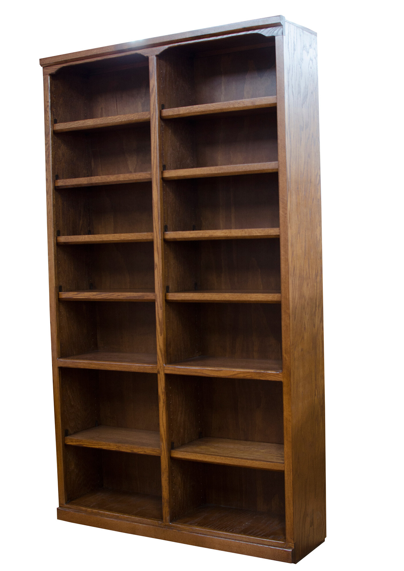 Reynoldsville Standard Bookcases Inside 2020 Mersey Traditional Standard Bookcase (View 16 of 20)