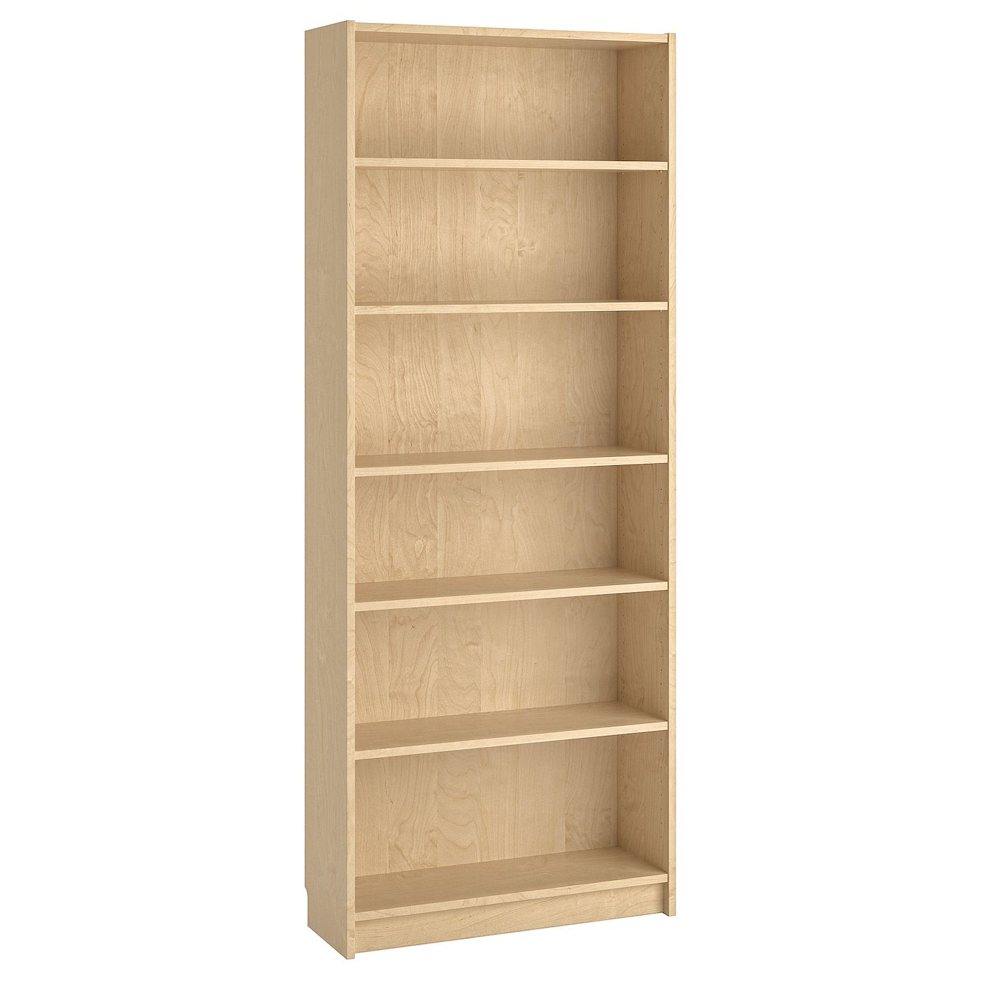 Series C Standard Bookcases With Regard To 2020 Billy – Bookcase, White (View 12 of 20)