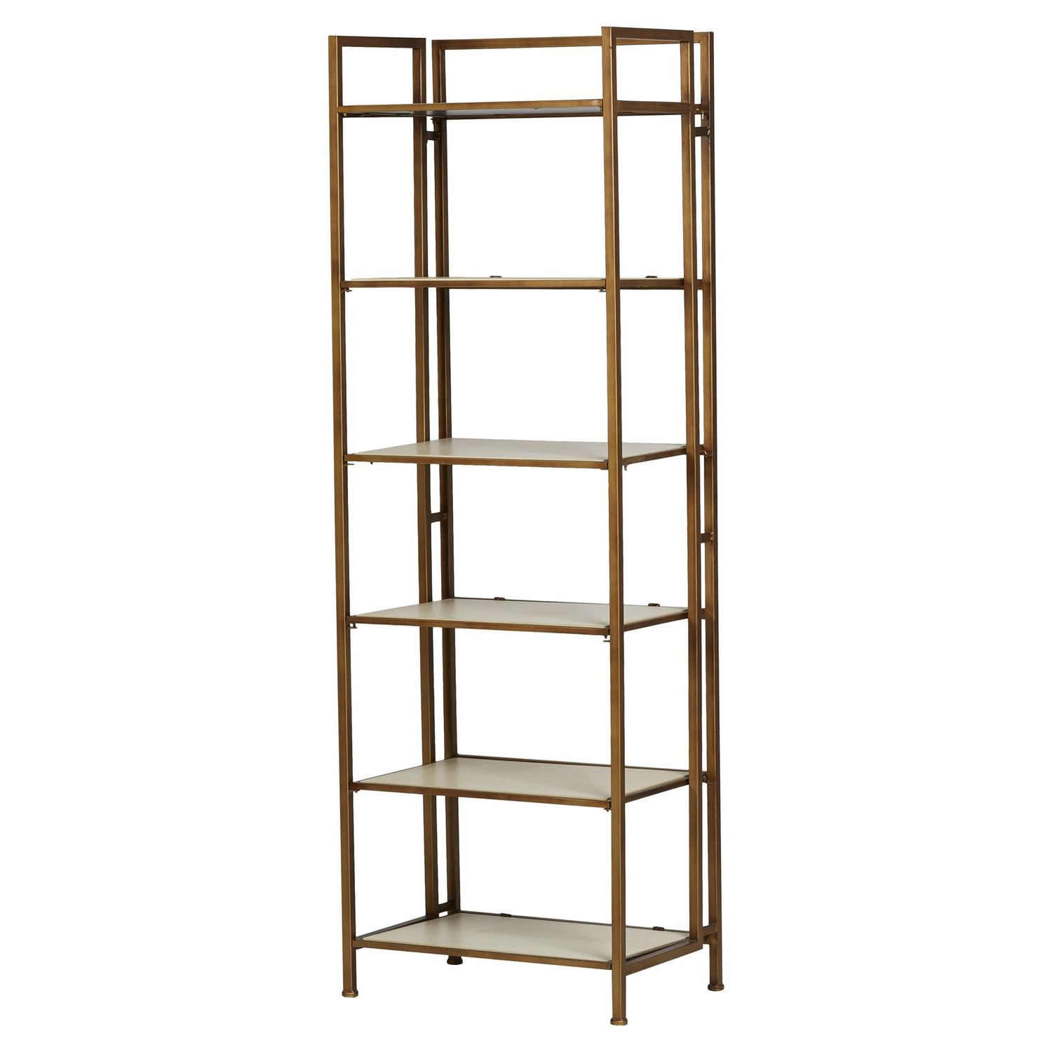 Shop Joss & Main For Your Clarendon Bookcase. More Than A In Current Hera Etagere Bookcases (Gallery 6 of 20)