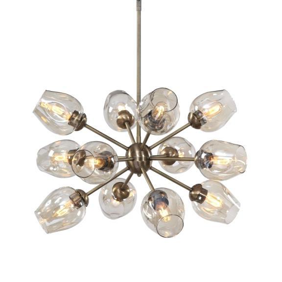 Sputnik Light Fixture – Sheabaltimore (View 23 of 25)