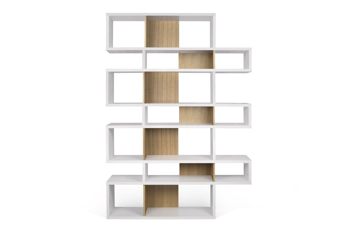 Storage With Regard To Bostic Geometric Bookcases (View 17 of 20)