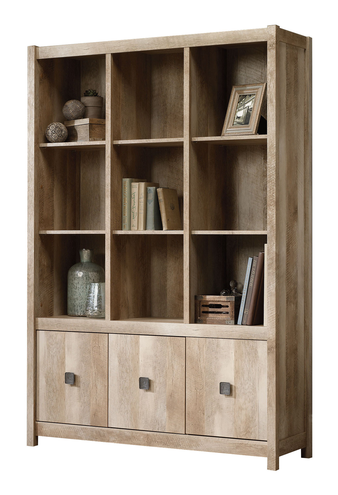 Featured Photo of Strauss Cube Unit Bookcases