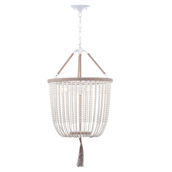 Stylish Modern, Boho, Traditional And Farmhouse Chandeliers Intended For Fashionable Burton 5 Light Drum Chandeliers (View 20 of 25)