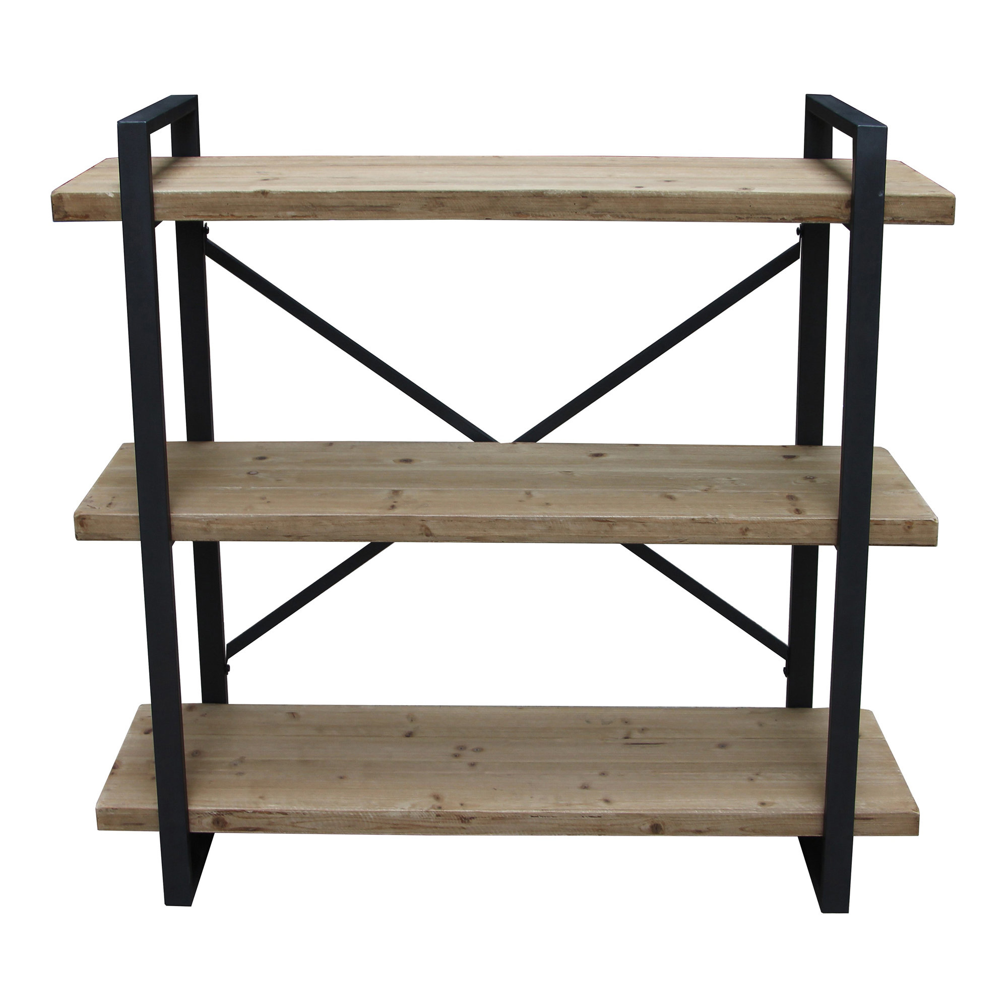 Svante Etagere Bookcase With Most Current Earline Etagere Bookcases (View 6 of 20)