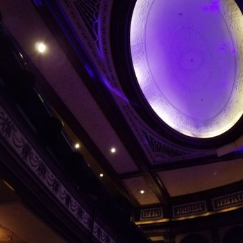 The National – (New) 74 Photos & 132 Reviews – Music Venues With Regard To Fashionable Gisselle 4 Light Drum Chandeliers (View 24 of 25)