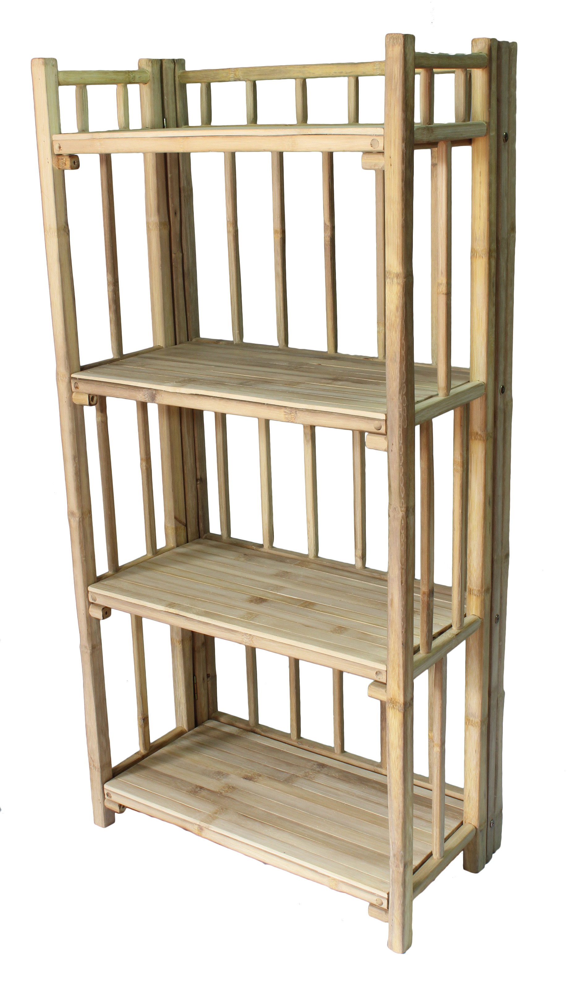 Tinoco Storage Shelf Standard Bookcases With Regard To 2020 Cristopher 4 Tier Standard Bookcase (View 9 of 20)