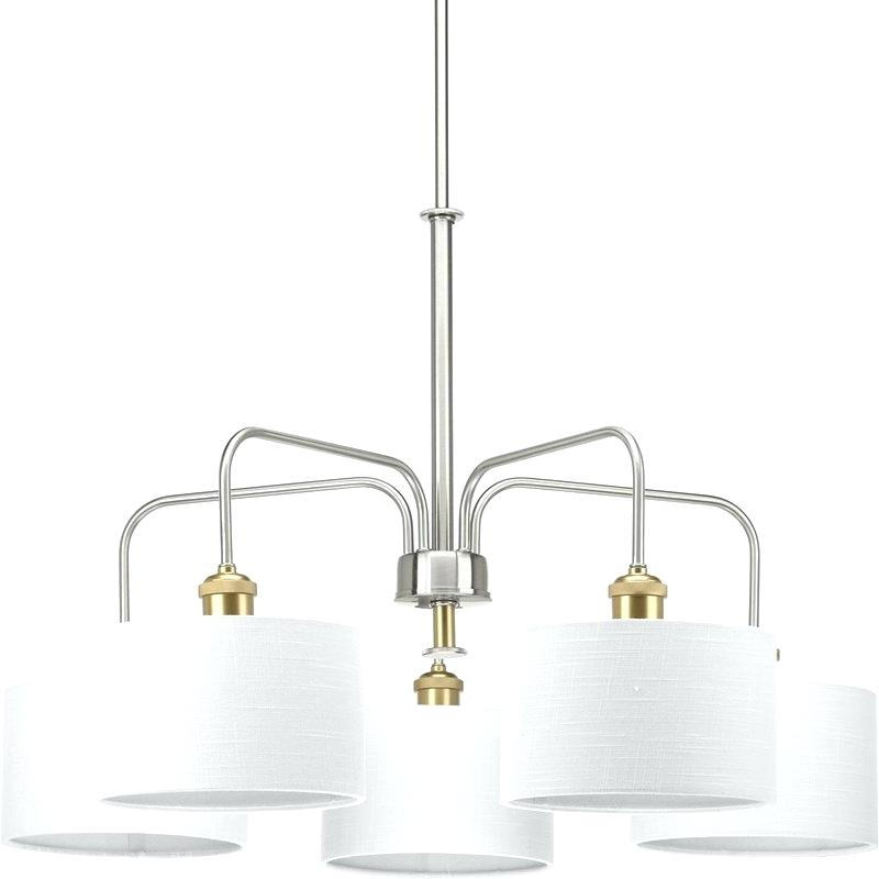 Trendy 5 Light Shaded Chandelier 5 Light Shaded Chandelier Newent 5 Intended For Newent 5 Light Shaded Chandeliers (View 12 of 25)