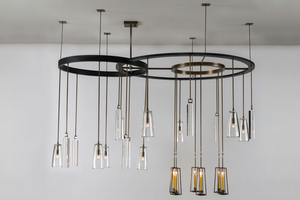 Trendy A Chandelier That Stands The Tests Of Time Intended For Berger 5 Light Candle Style Chandeliers (View 22 of 25)