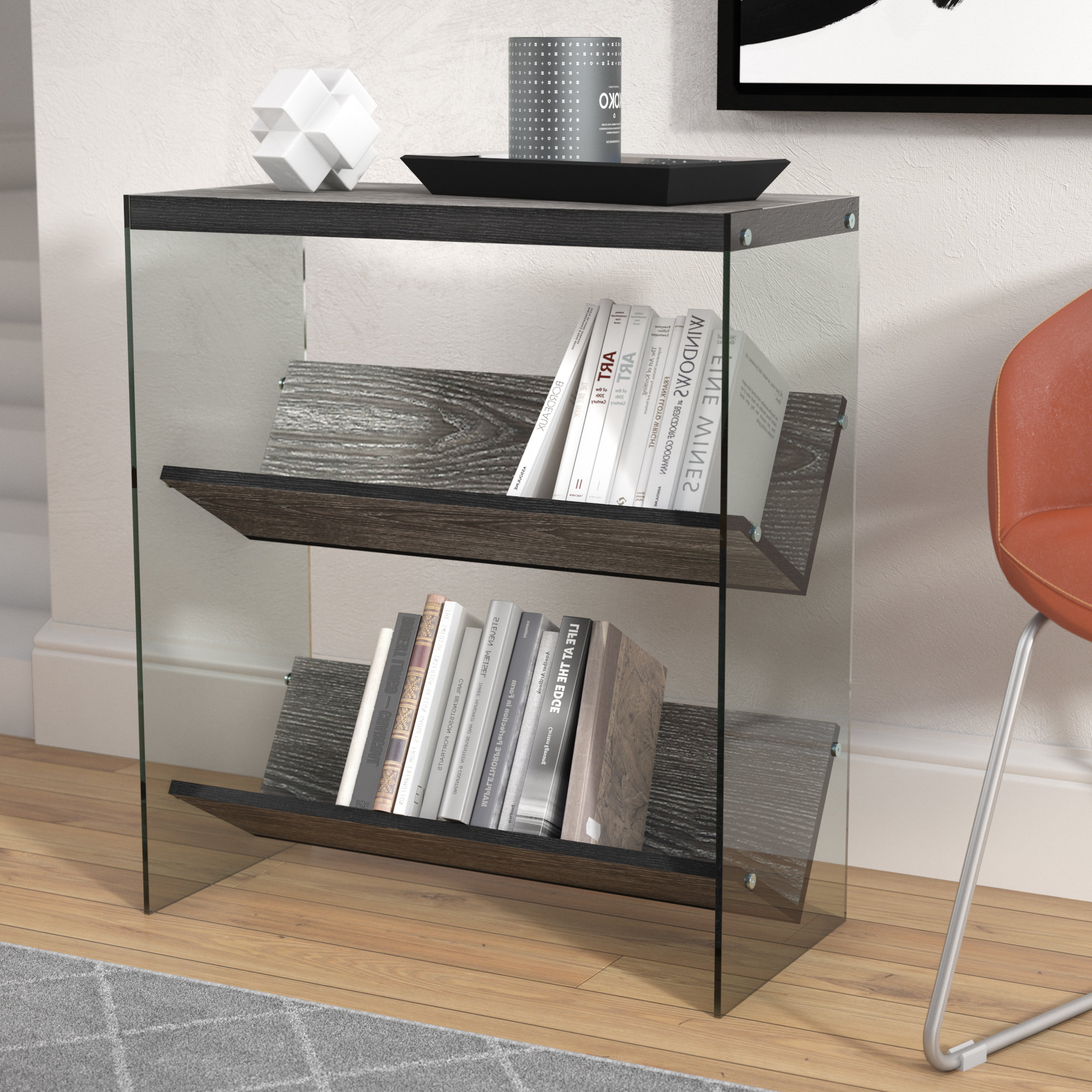 Featured Photo of Daria Standard Bookcases