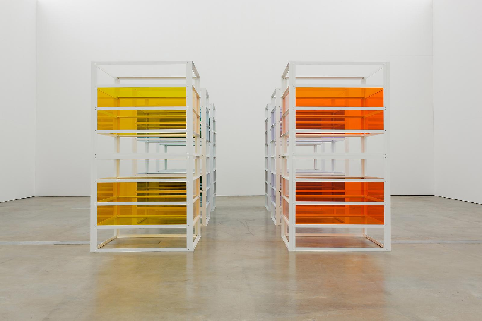 Trendy Kerlin Standard Bookcases Pertaining To Liam Gillick – Exhibitions – Kerlin Gallery (View 18 of 20)
