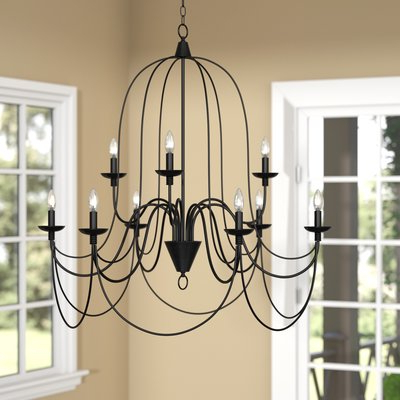 Watford 6 Light Candle Style Chandeliers Pertaining To Well Liked Pin On Products (View 17 of 25)