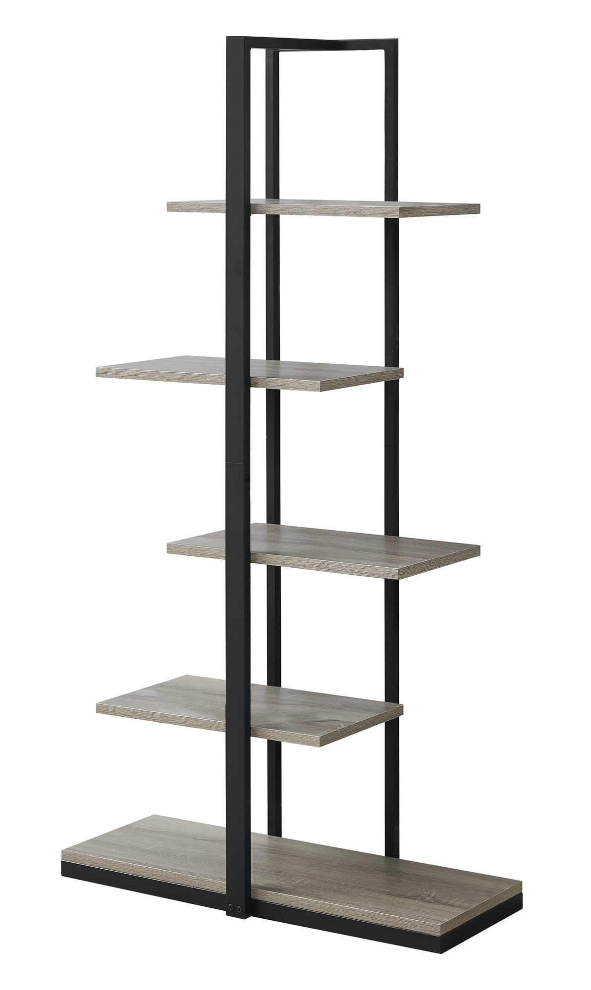 Waverley Etagere Bookcases For 2019 Blalock Etagere Bookcase (View 6 of 20)
