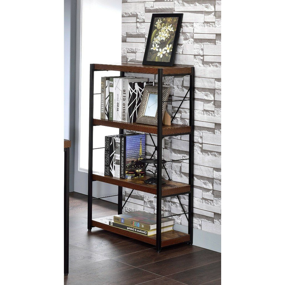 Wayfair With Current Henn Etagere Bookcases (View 18 of 20)