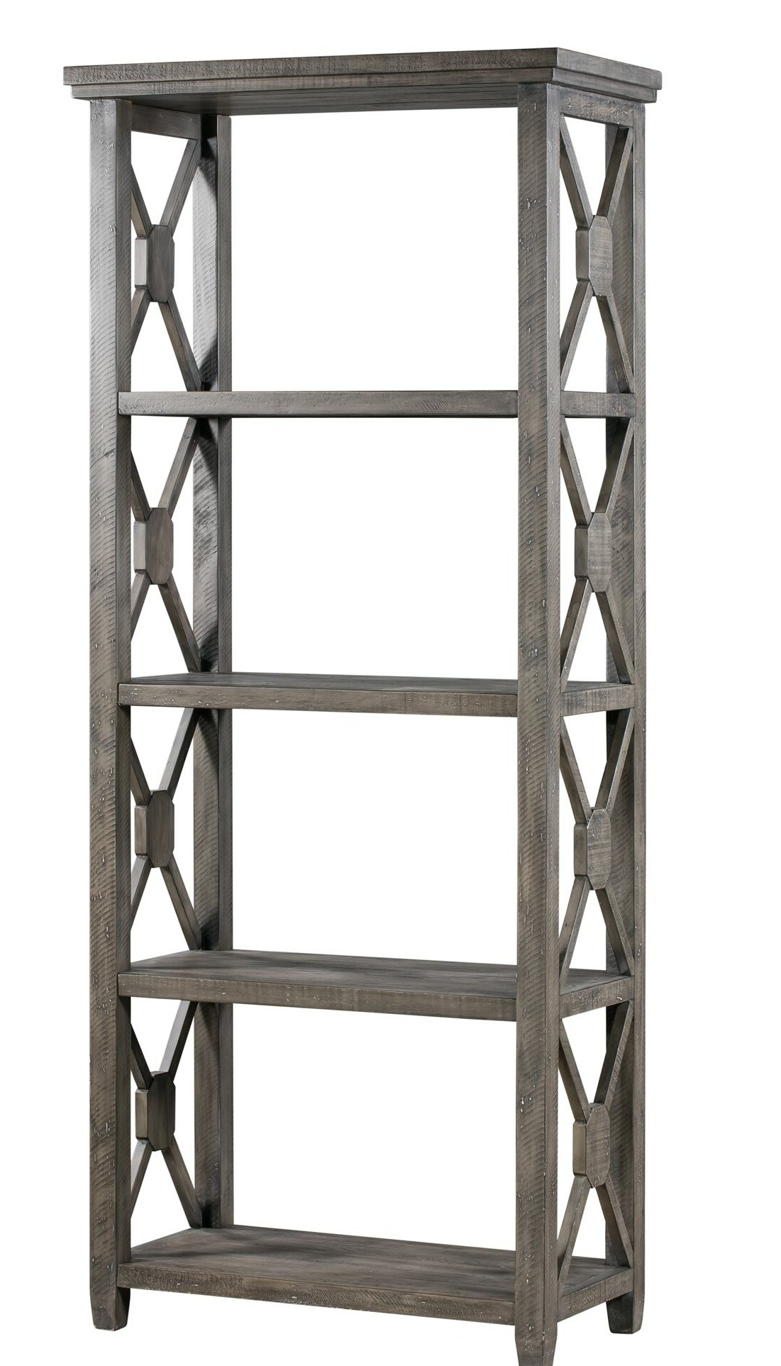 Wayfair With Henn Etagere Bookcases (View 19 of 20)