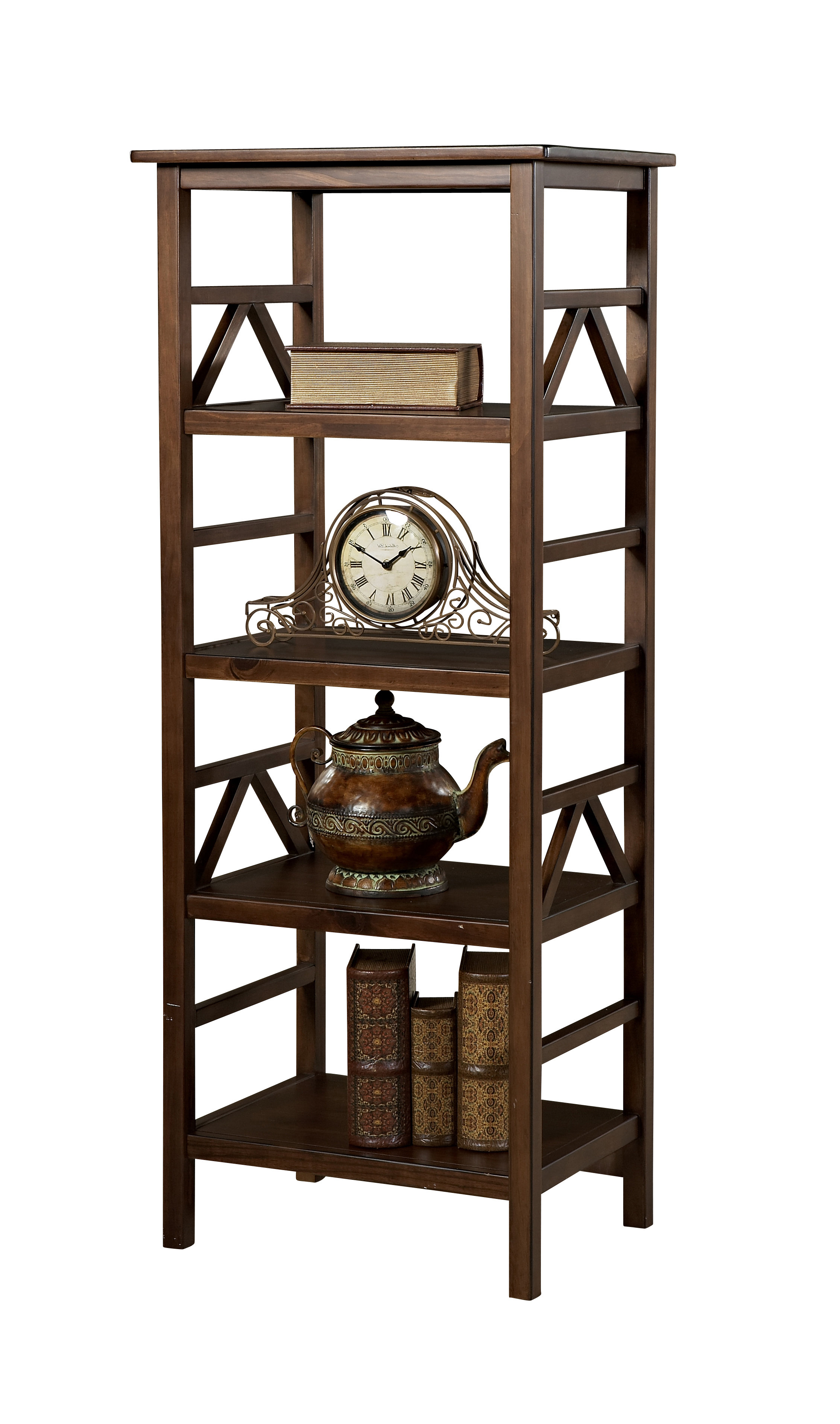 Well Known Annabesook Etagere Bookcases For Soule Etagere Bookcase (View 18 of 20)
