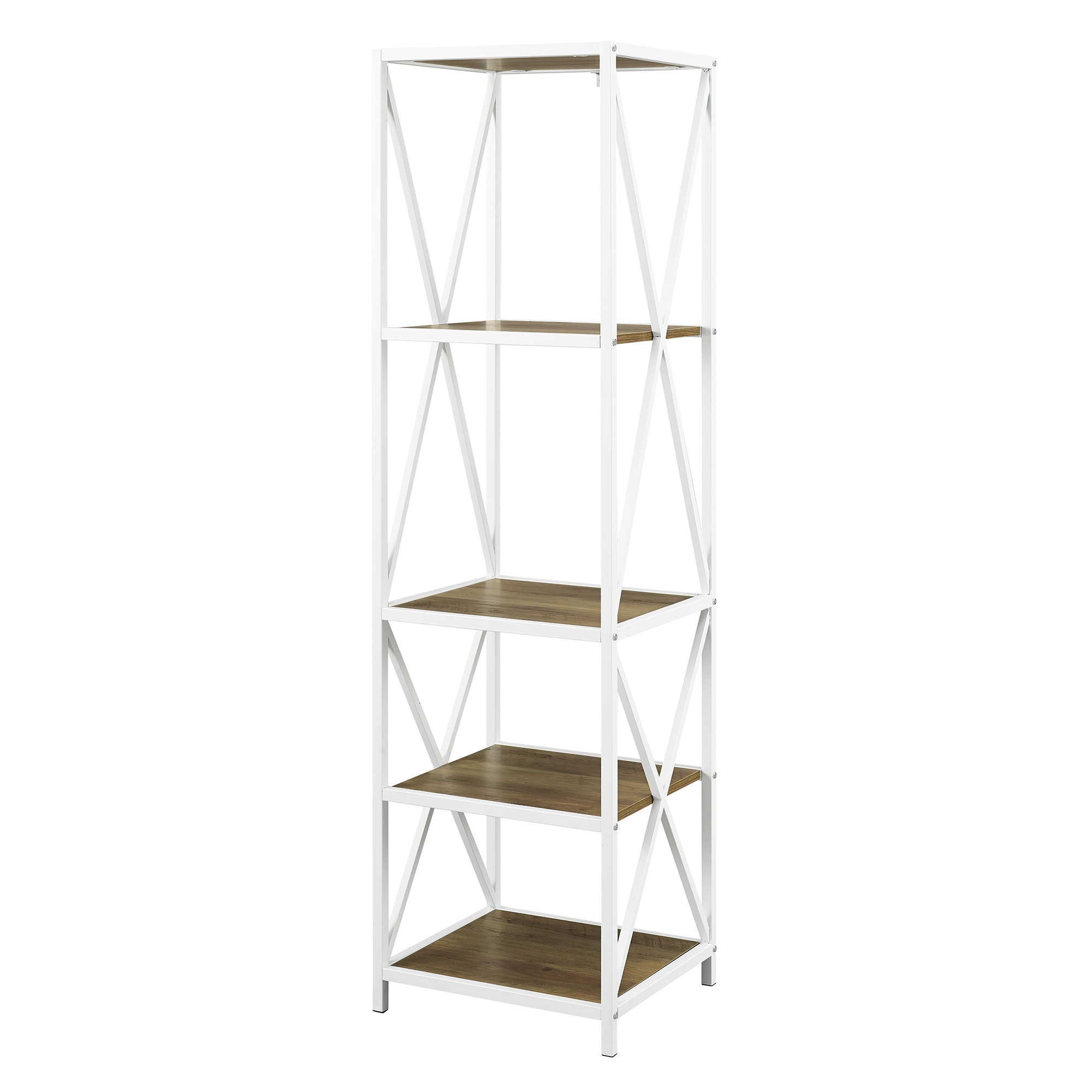Well Known Augustus Etagere Bookcases With Augustus Etagere Bookcase (View 18 of 20)