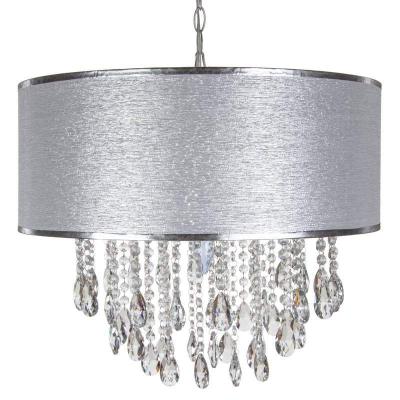 Well Known Bentley Large 5 Light Drum Chandelier For Abel 5 Light Drum Chandeliers (View 24 of 25)