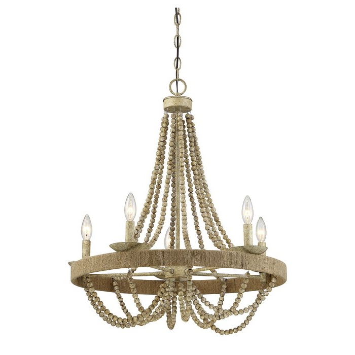 Well Known Duron 5 Light Empire Chandelier For Duron 5 Light Empire Chandeliers (View 22 of 25)