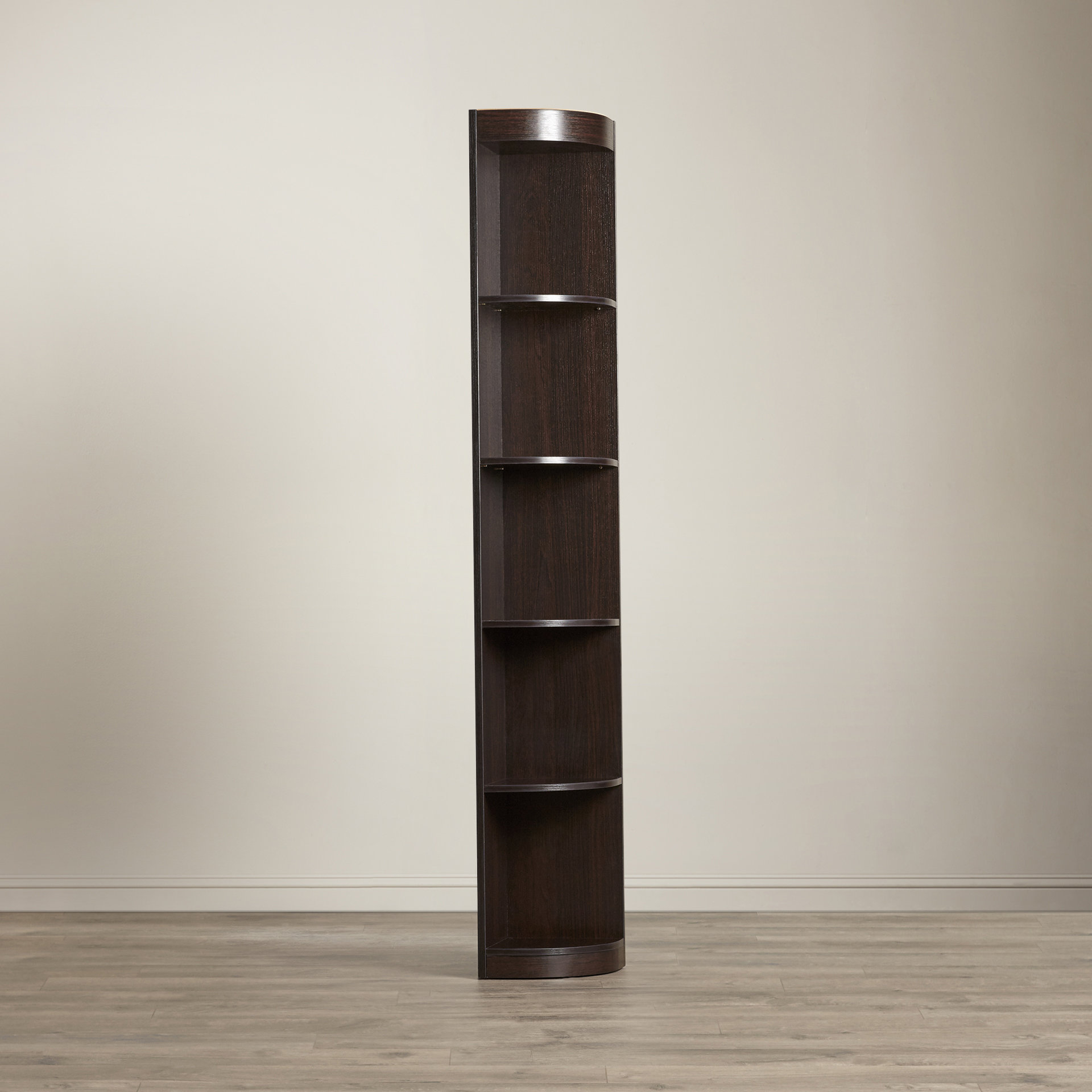 Well Known Fuhrmann Corner Bookcase With Regard To Johannes Corner Bookcases (View 10 of 20)