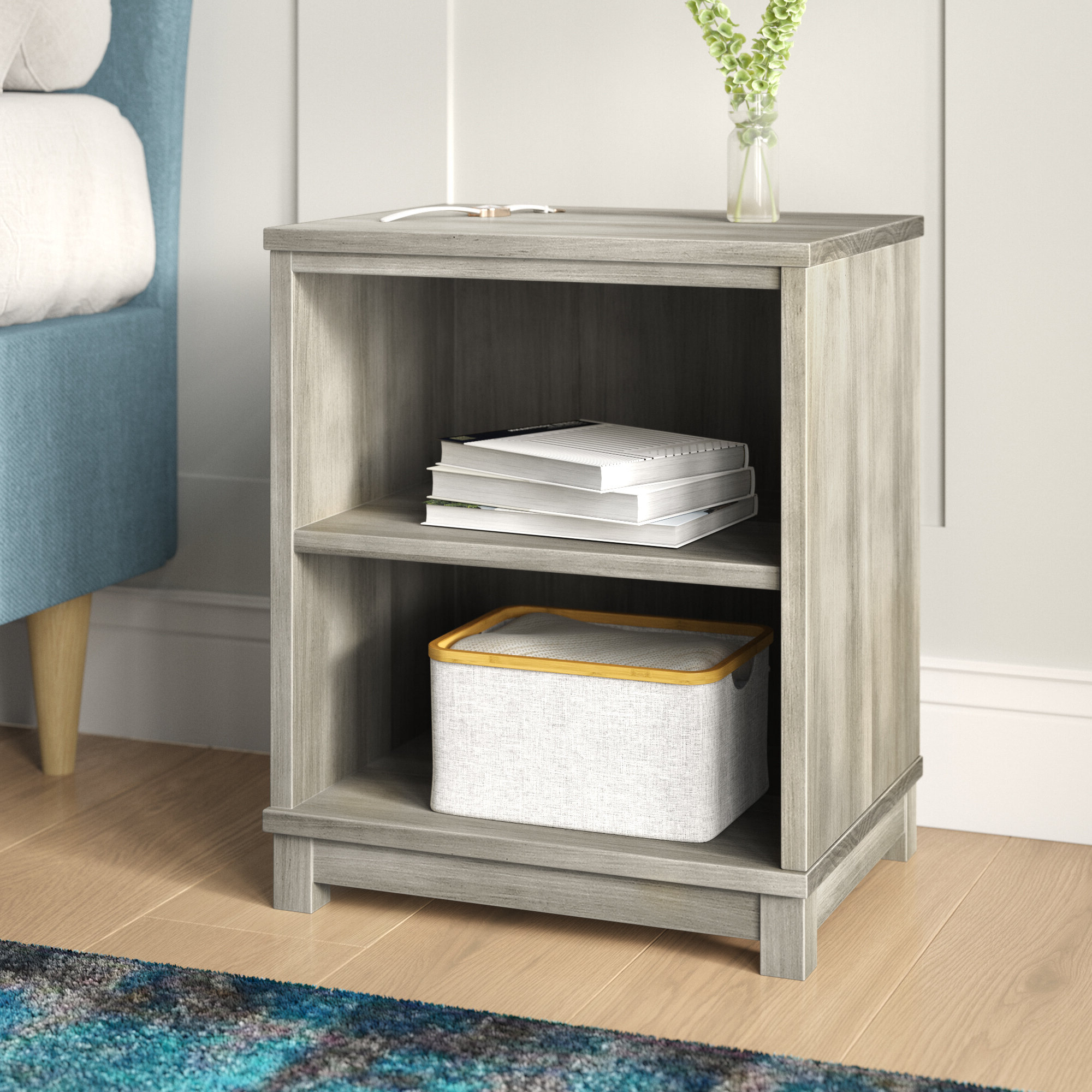 Well Known Krausgrill Standard Bookcases Throughout Kronqui Standard Bookcase (View 18 of 20)