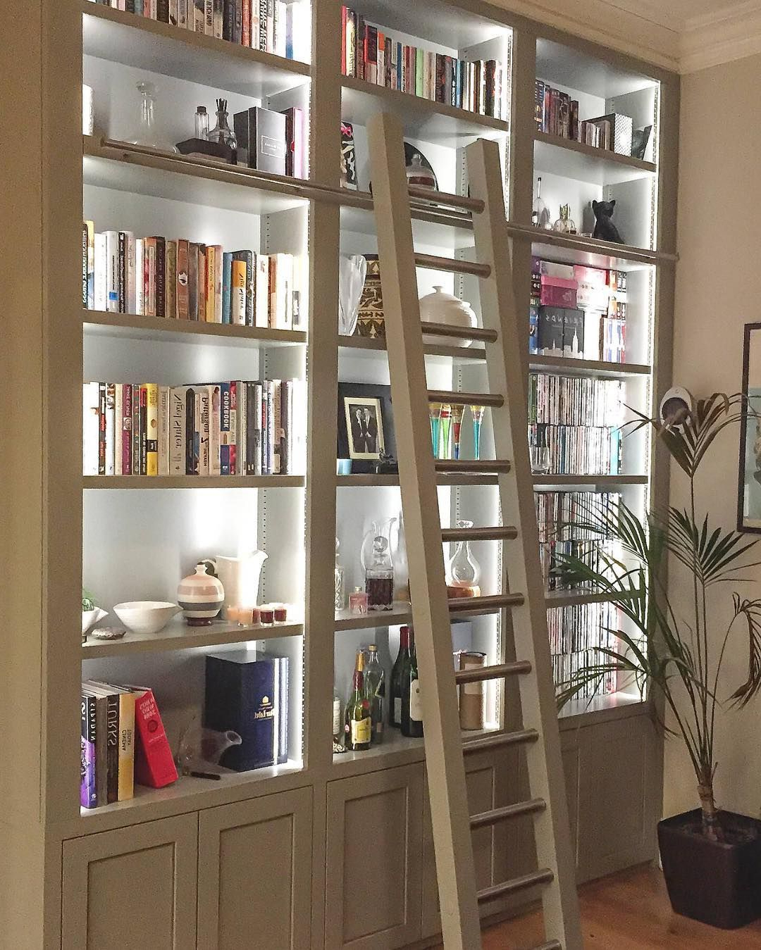 Well Known Marilee Library Bookcases Inside Instagram (View 18 of 20)