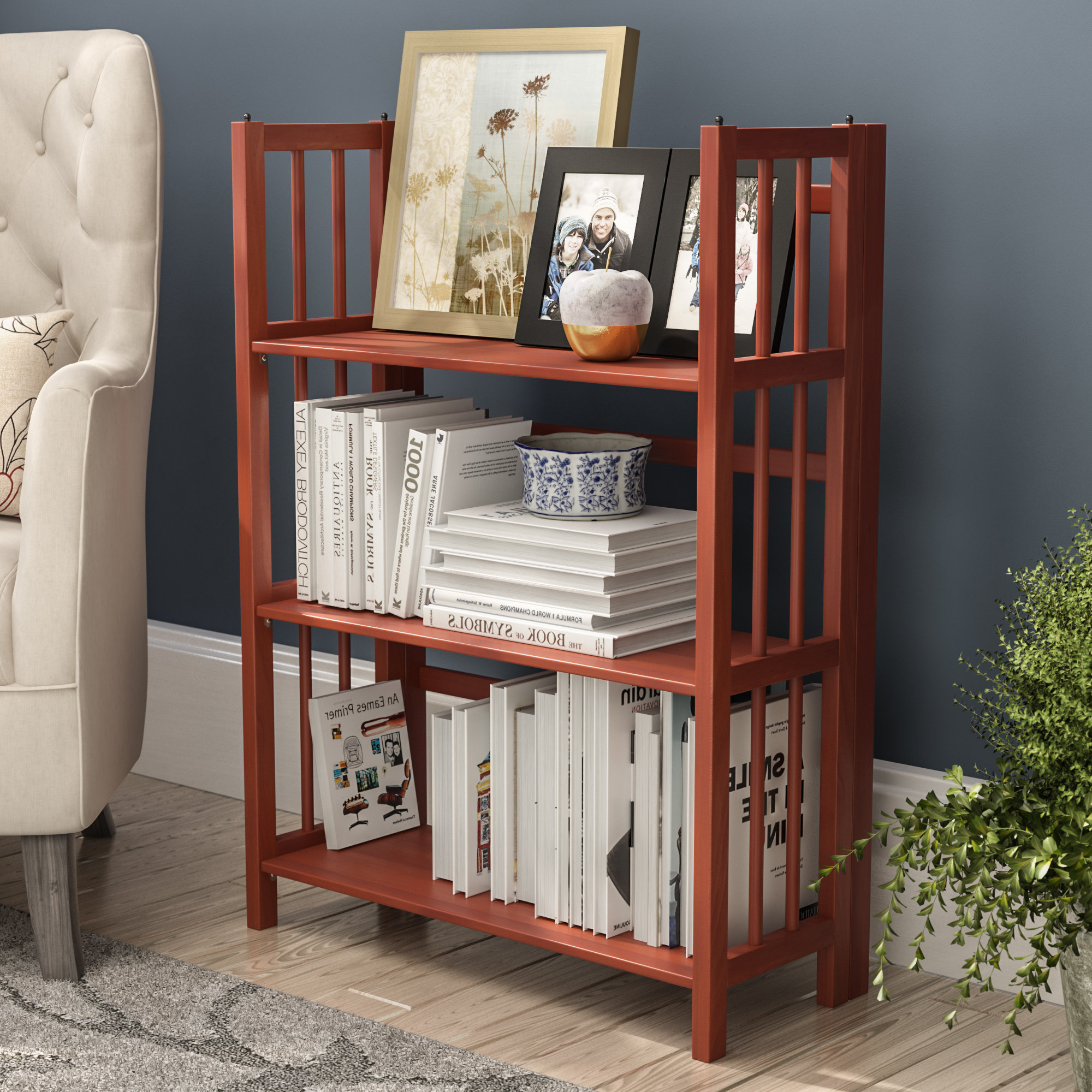 Well Known Moeller Standard Bookcase Within Moeller Standard Bookcases (View 2 of 20)