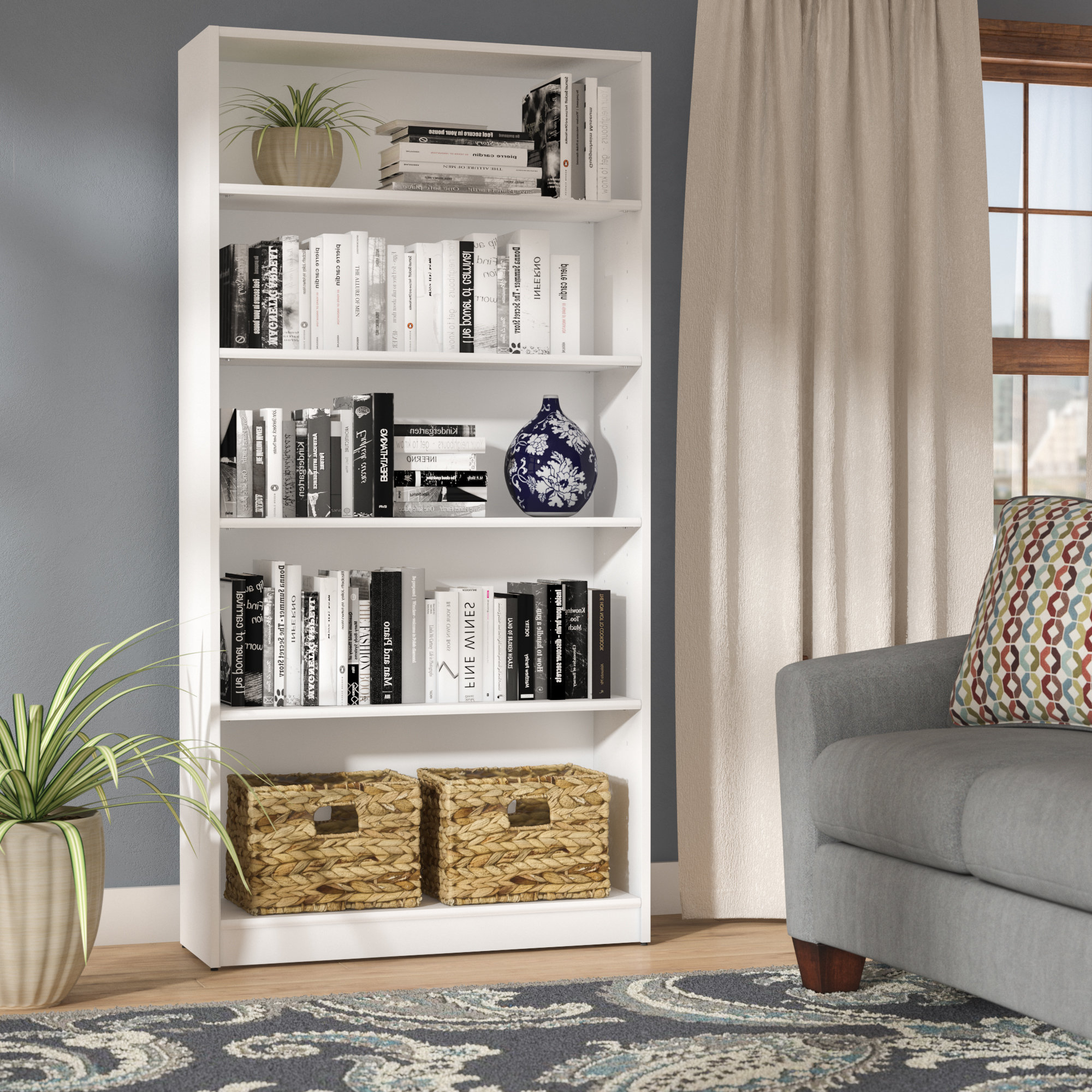 Well Known Morrell Standard Bookcase For Morrell Standard Bookcases (View 19 of 20)