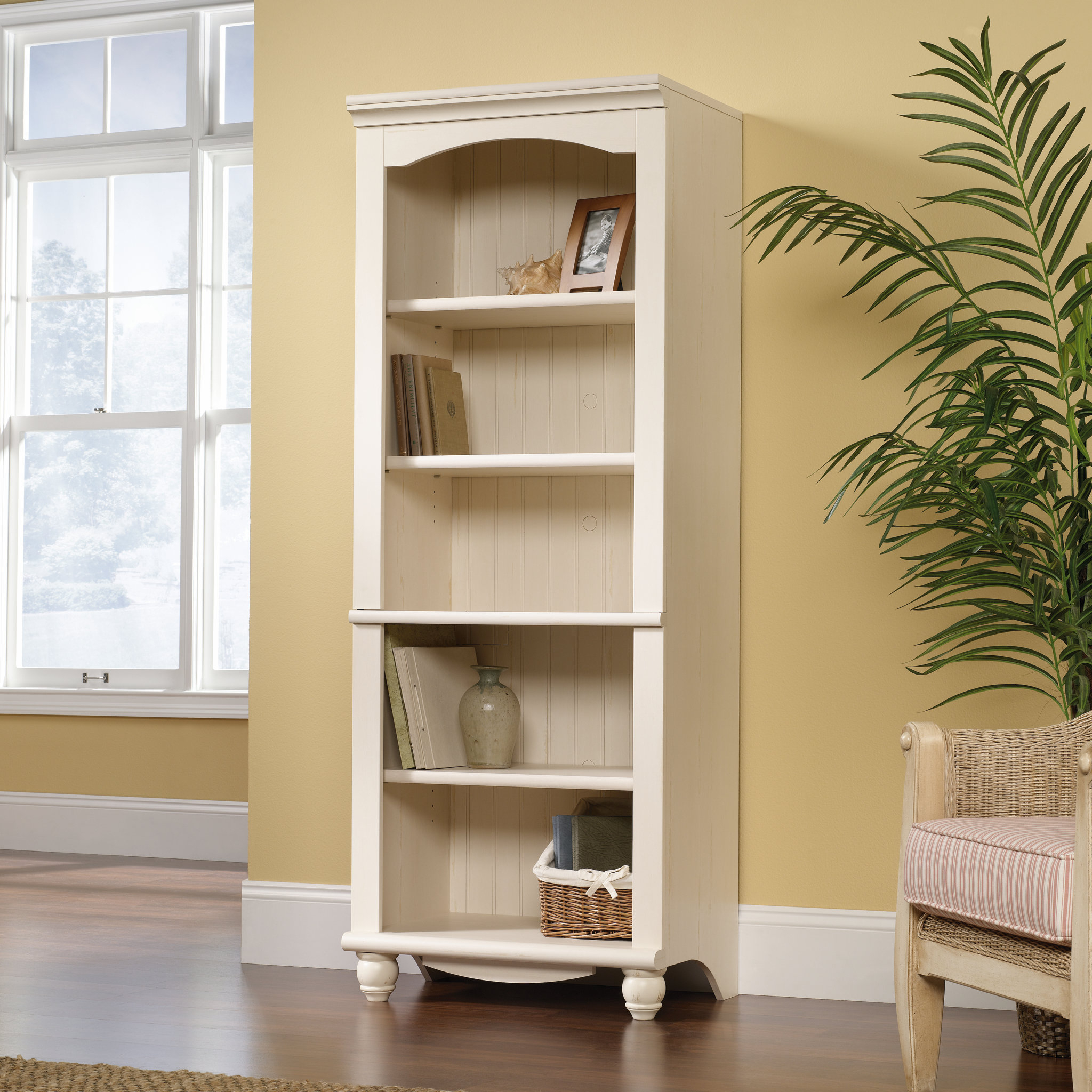 Well Known Pinellas Tall Standard Bookcases Within Pinellas Standard Bookcase (View 3 of 20)