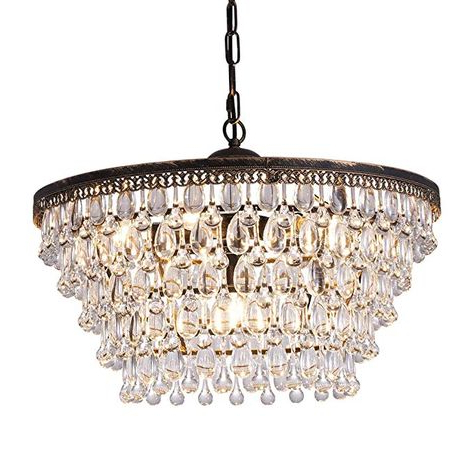 Well Known Pinterest – Пинтерест With Whitten 4 Light Crystal Chandeliers (View 19 of 25)