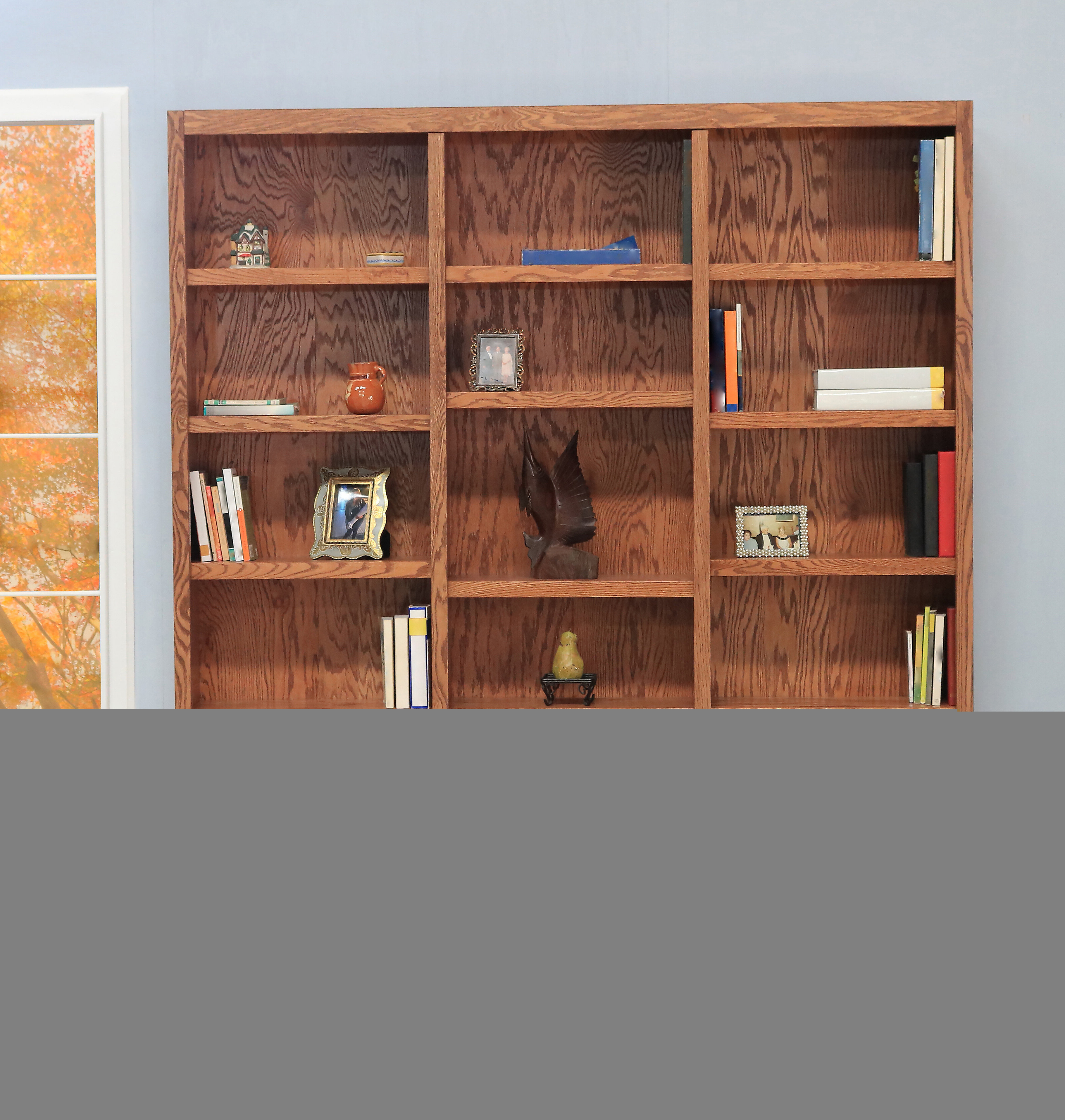 Well Known Standard Bookcase For Keithley Standard Bookcases (View 9 of 20)