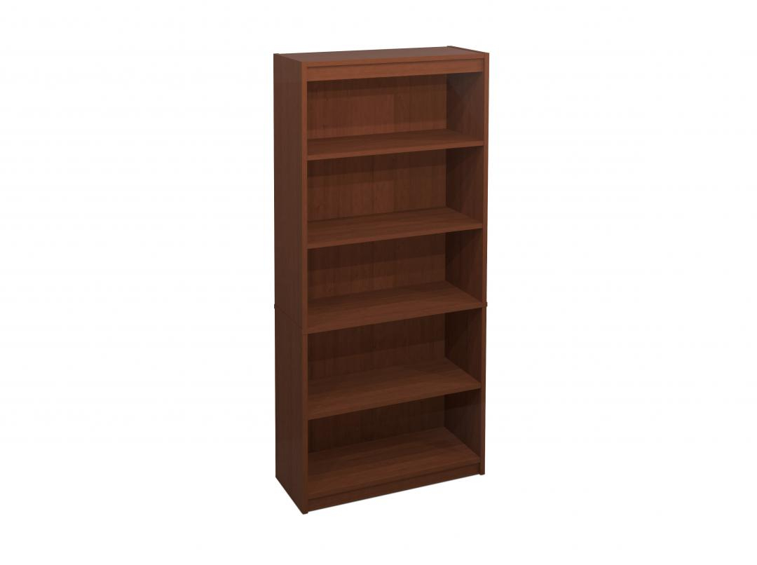 Well Known Standard Bookcases Pertaining To Standard Bookcase (View 18 of 20)