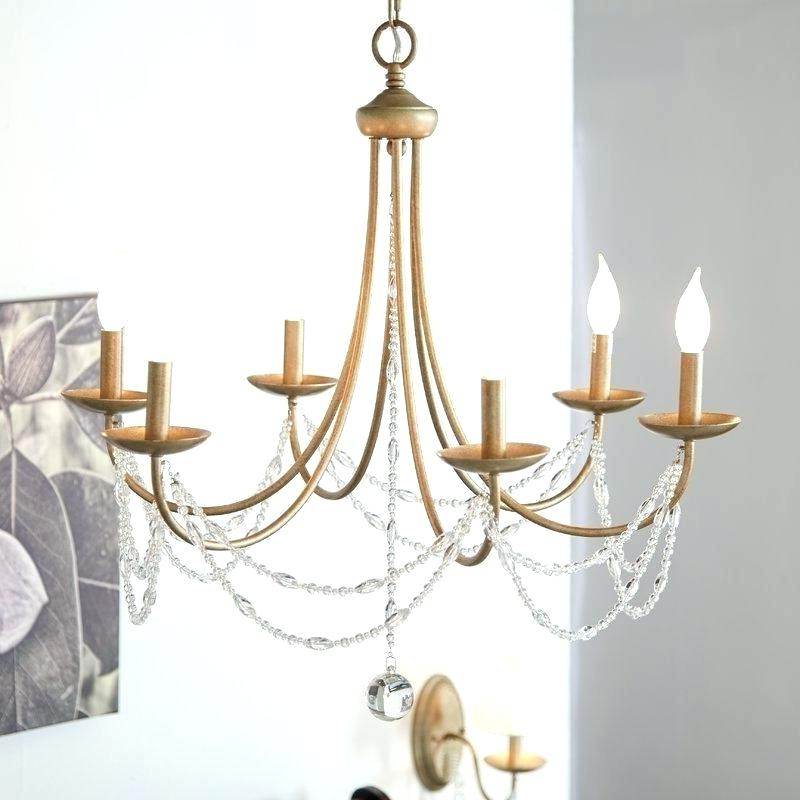 Well Liked Bennington 6 Light Candle Style Chandeliers In Bennington Candle Style Chandelier – Realinsight (View 14 of 25)