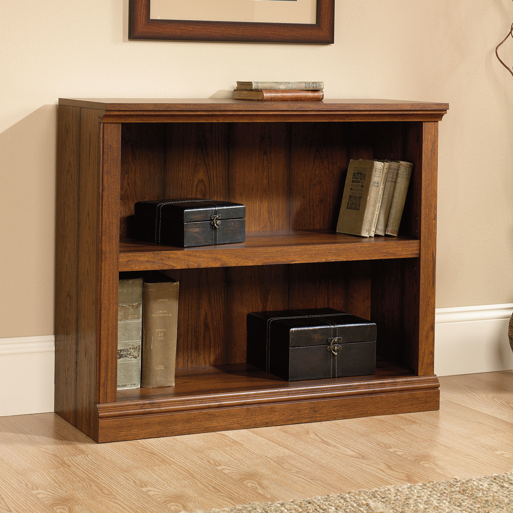 Well Liked Gianni Standard Bookcases For Gianni Standard Bookcase (View 5 of 20)