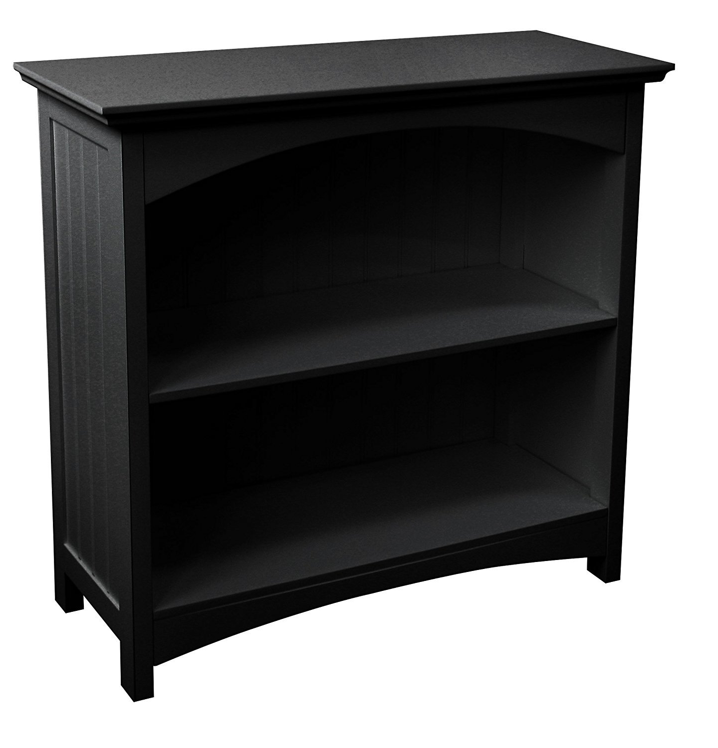 Well Liked Martinsville Standard Bookcases For Herrin 2 Tier Standard Bookcase (View 13 of 20)