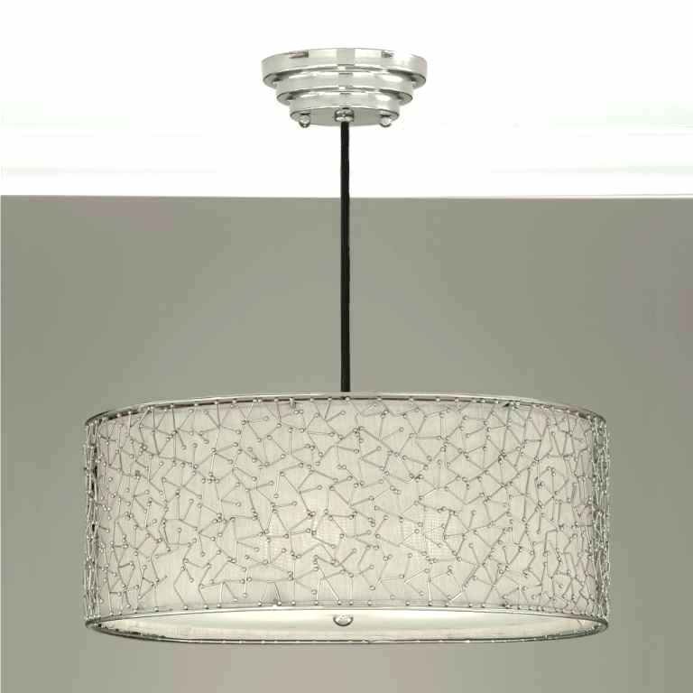 Widely Used 3 Light Drum Pendant White – Onebigtiger Within Tadwick 3 Light Single Drum Chandeliers (View 25 of 25)