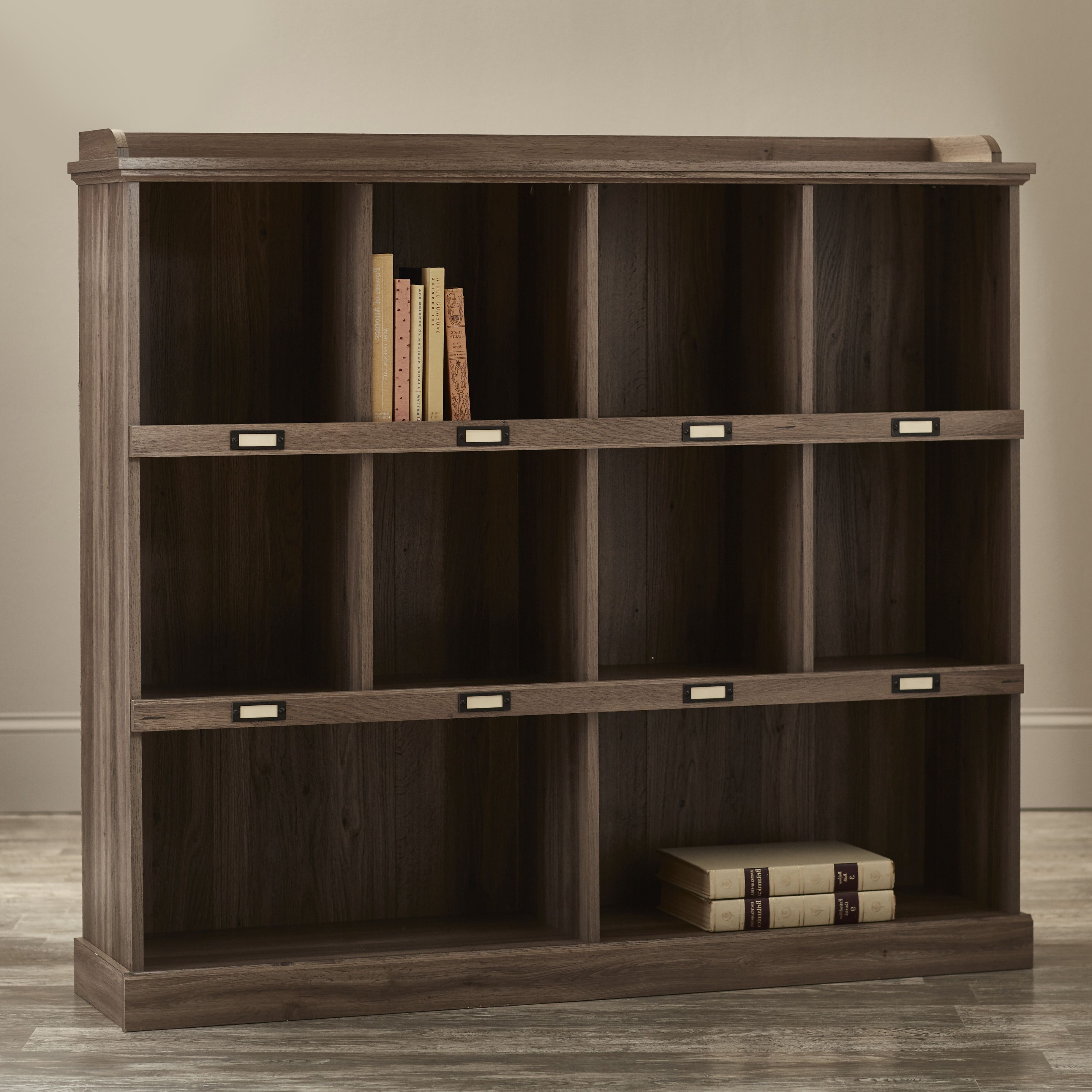 Widely Used Bowerbank Standard Bookcase (View 20 of 20)