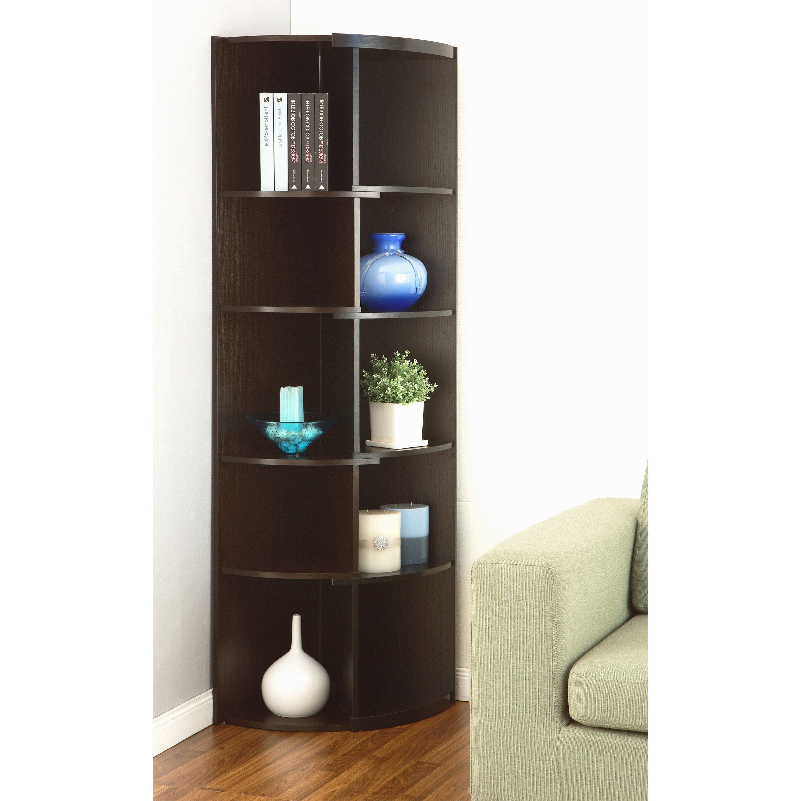 Widely Used Courtdale Corner Bookcases With Have To Have It (View 14 of 20)
