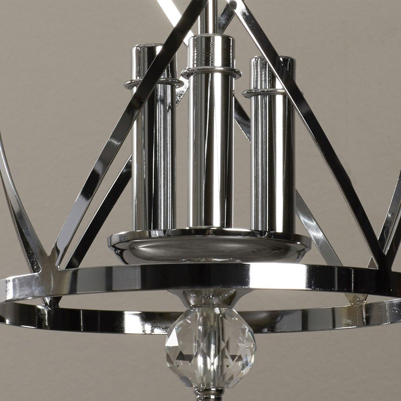 Widely Used Dirksen 3 Light Single Cylinder Chandeliers For Dirksen 3 Light Single Cylinder Pendant (View 7 of 25)