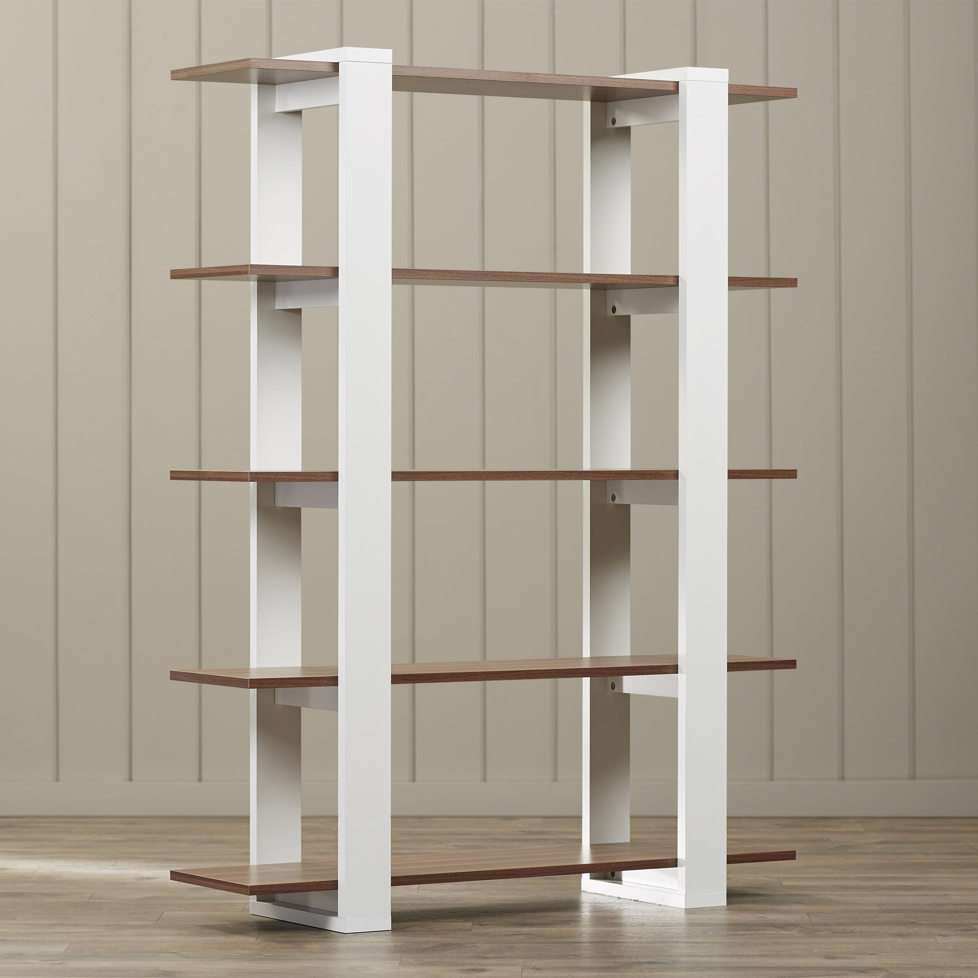 Widely Used Etagere Bookcase Throughout Waverley Etagere Bookcases (View 9 of 20)
