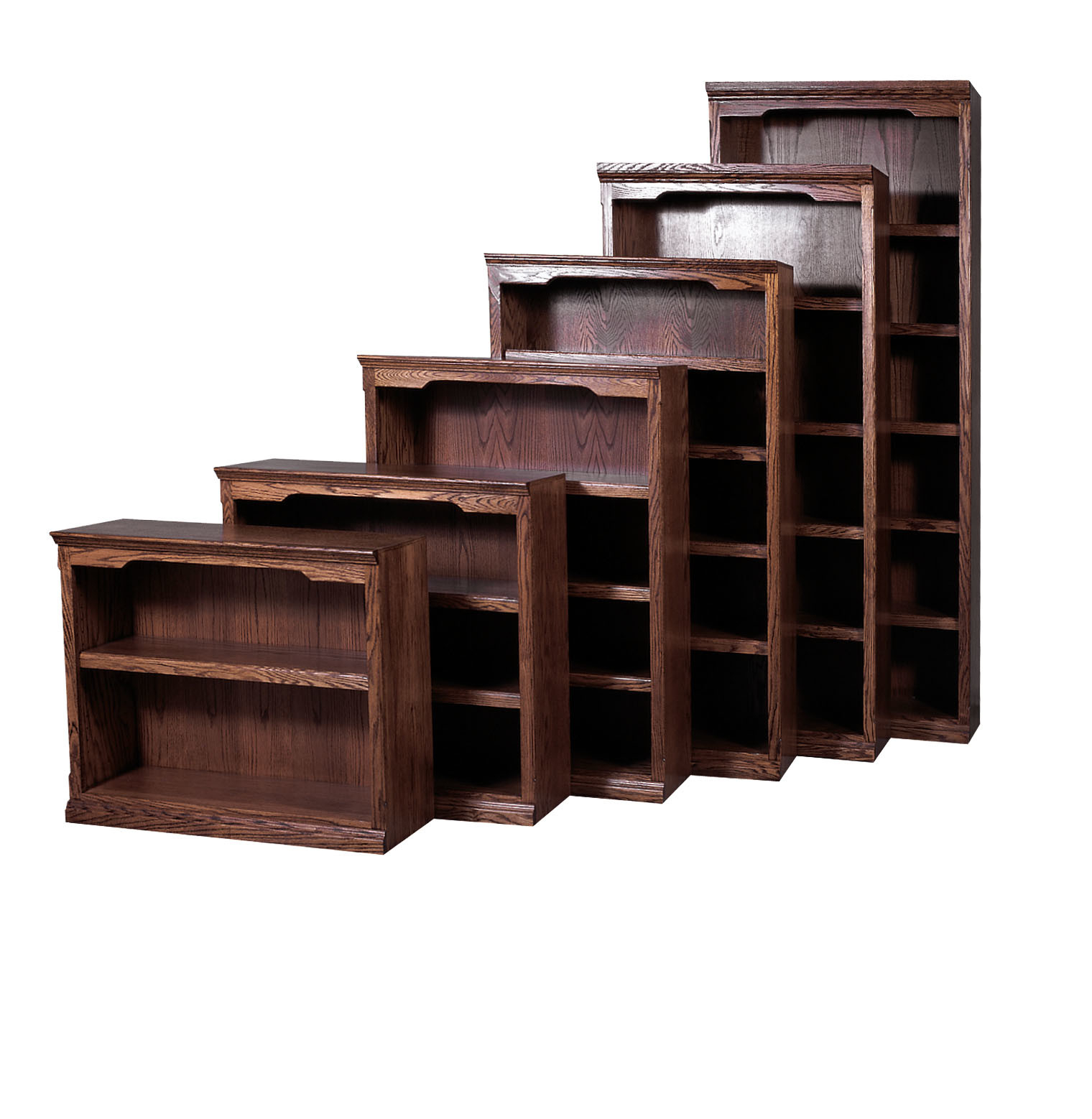 Widely Used Fresno Standard Bookcases Regarding Details About Loon Peak Kidd Standard Bookcase (View 20 of 20)