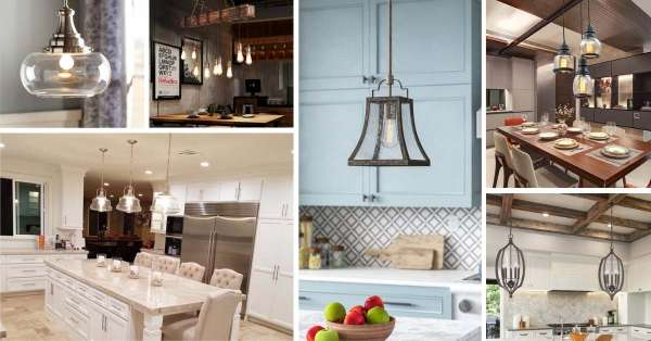 Widely Used Kierra 4 Light Unique / Statement Chandeliers Intended For 28 Best Farmhouse Pendant Lights You'll Love (View 25 of 25)