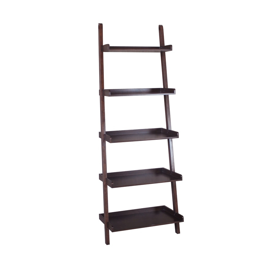 Widely Used Kirkbride Standard Bookcases For Bookcases At Lowes (View 19 of 20)