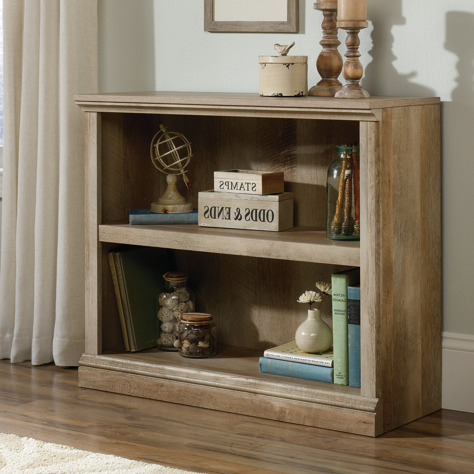 Widely Used Kirkbride Standard Bookcases Regarding Gianni Standard Bookcase (View 18 of 20)