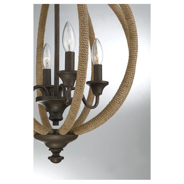 Widely Used Lynda 4 Light Globe Chandelier Regarding Ricciardo 4 Light Globe Chandeliers (View 16 of 25)