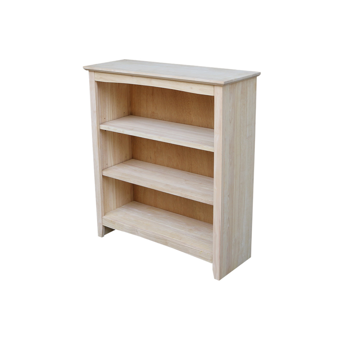 Widely Used Sandstrom Standard Bookcase For Keithley Standard Bookcases (View 18 of 20)