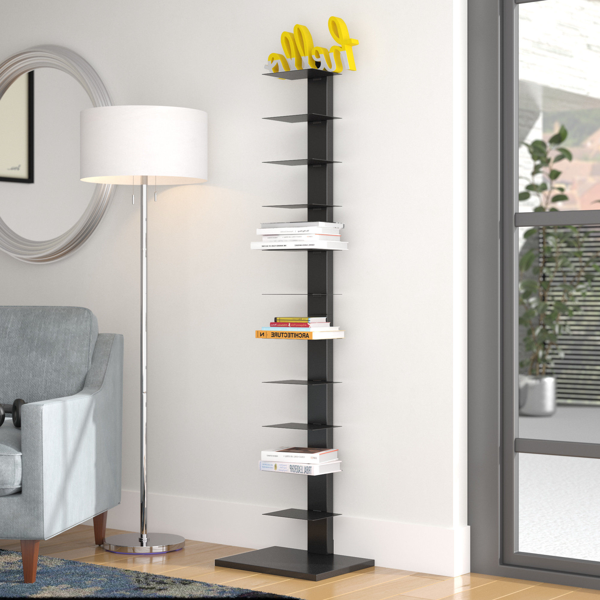 Featured Photo of Xanthe Standard Bookcases