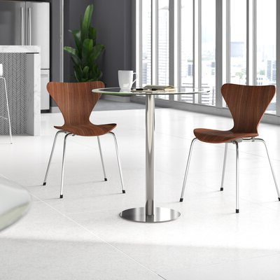 2 Seat Round Kitchen & Dining Tables You'll Love In 2020 Pertaining To Well Known Milton Drop Leaf Dining Tables (View 12 of 25)